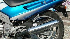 Kawasaki ZZ-R 250 - Immagine: 5