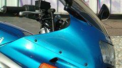 Kawasaki ZZ-R 250 - Immagine: 4