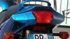 Kawasaki ZZ-R 250 - Immagine: 2