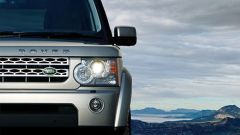 Land Rover Discovery 2010 - Immagine: 31
