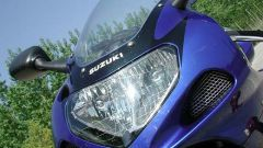 Suzuki GSX-R 600 - Immagine: 14