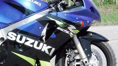 Suzuki GSX-R 600 - Immagine: 13