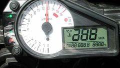 Suzuki GSX-R 600 - Immagine: 10
