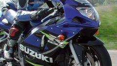 Suzuki GSX-R 600 - Immagine: 5