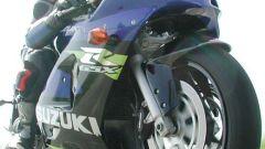 Suzuki GSX-R 600 - Immagine: 3