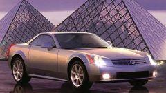 Cadillac XLR - Immagine: 1