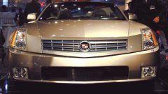 Cadillac XLR - Immagine: 2