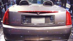 Cadillac XLR - Immagine: 3