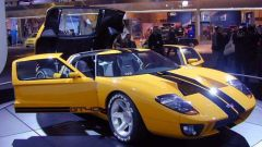 Ford GT40il ritorno di un mito - Immagine: 2