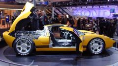 Ford GT40il ritorno di un mito - Immagine: 4