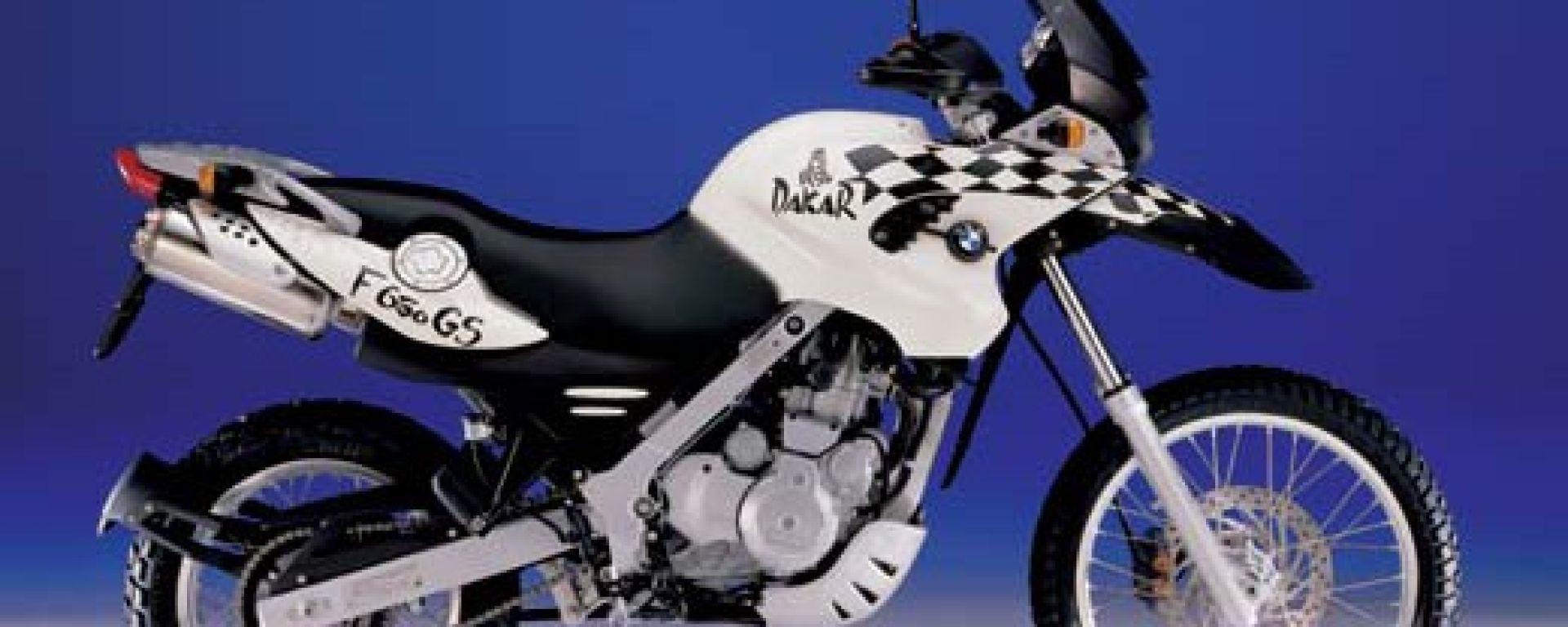 Long Term Test Bmw F650gs Dakar Motorbox