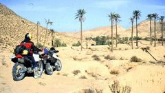 Long term test: BMW F650GS Dakar - Immagine: 4