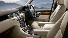 Land Rover Discovery 2010 - Immagine: 35