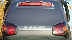 Piaggio Hexagon 180 - Immagine: 19