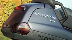 Piaggio Hexagon 180 - Immagine: 10