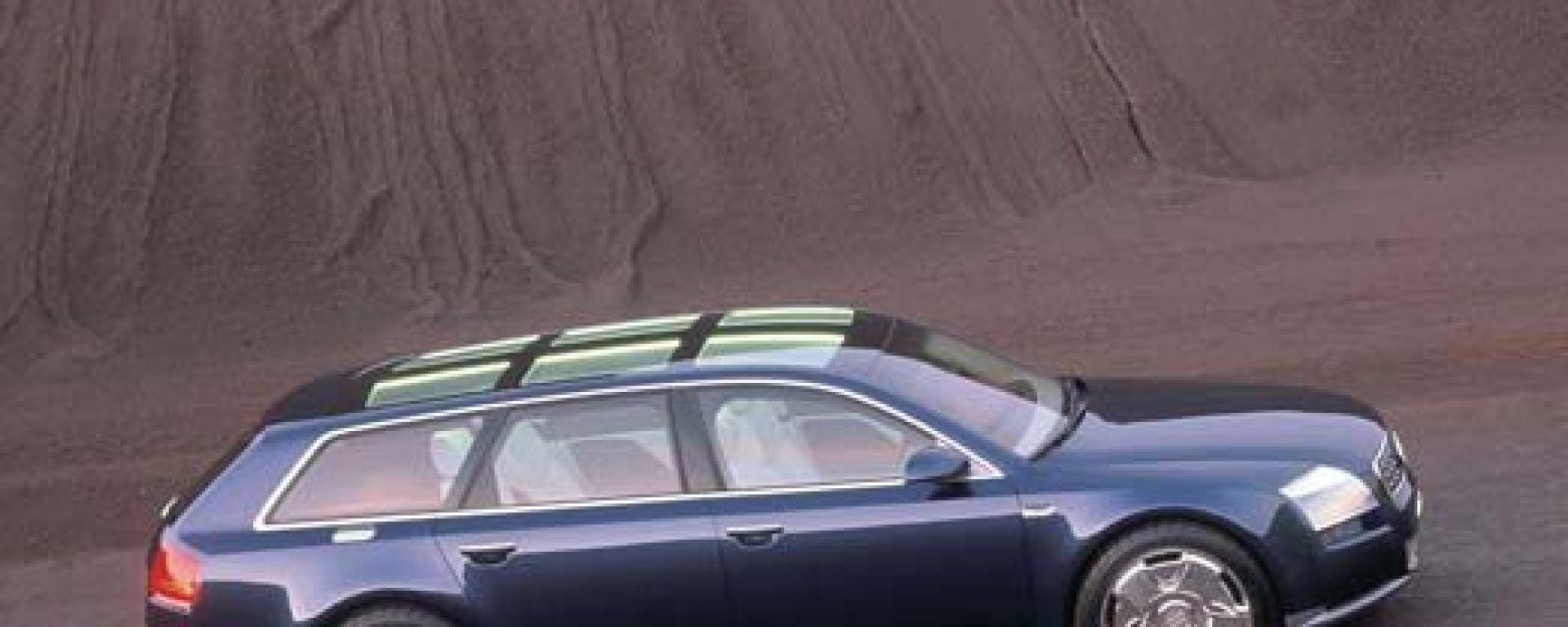 Vota la Concept car of the year