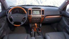 Lexus GX 470 - Immagine: 14