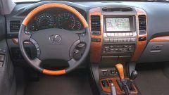 Lexus GX 470 - Immagine: 6