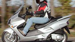 Honda Jazz 250 - Immagine: 20