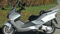 Honda Jazz 250 - Immagine: 22