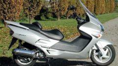 Honda Jazz 250 - Immagine: 23
