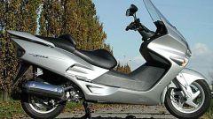 Honda Jazz 250 - Immagine: 2