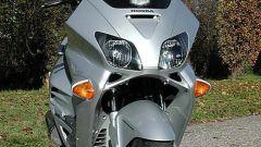 Honda Jazz 250 - Immagine: 3