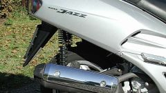 Honda Jazz 250 - Immagine: 4
