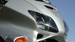 Honda Jazz 250 - Immagine: 5