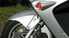 Honda Jazz 250 - Immagine: 6