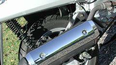 Honda Jazz 250 - Immagine: 8