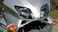 Honda Jazz 250 - Immagine: 9