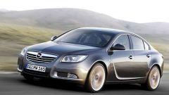 Il titolo alla Opel Insignia - Immagine: 1