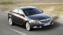 Il titolo alla Opel Insignia - Immagine: 2