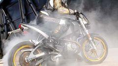 In pista con le nuove Buell: XB12 Lightning e Firebolt - Immagine: 44
