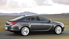 Il titolo alla Opel Insignia - Immagine: 3