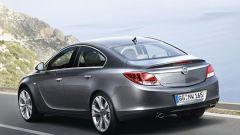 Il titolo alla Opel Insignia - Immagine: 4