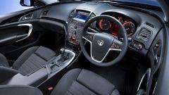Il titolo alla Opel Insignia - Immagine: 5