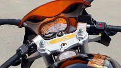 In pista con le nuove Buell: XB12 Lightning e Firebolt - Immagine: 4