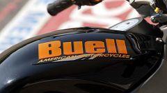 In pista con le nuove Buell: XB12 Lightning e Firebolt - Immagine: 2