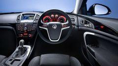 Il titolo alla Opel Insignia - Immagine: 6
