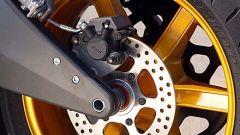 In pista con le nuove Buell: XB12 Lightning e Firebolt - Immagine: 16