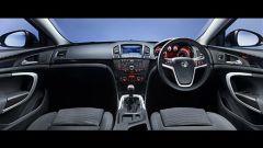 Il titolo alla Opel Insignia - Immagine: 7