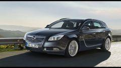 Il titolo alla Opel Insignia - Immagine: 8