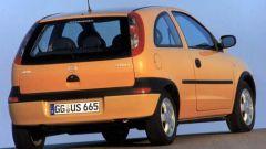 Opel richiama 20 mila Corsa - Immagine: 1