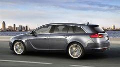 Il titolo alla Opel Insignia - Immagine: 9
