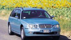 Rover 75 Tourer - Immagine: 1
