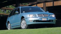 Rover 75 Tourer - Immagine: 5