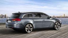 Il titolo alla Opel Insignia - Immagine: 11