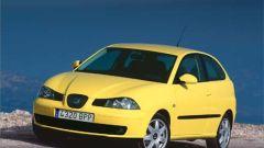 Seat Ibiza my 2002 - Immagine: 5